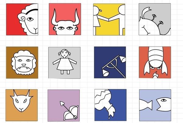 星座性格每一个运势都有自己独特的星座正文,每个人都有自己的小2014巨蟹座十一月特征图片