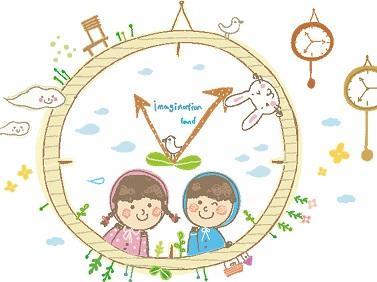 帮助孩子树立珍惜时间的好习惯的方法