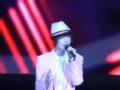 《极限挑战第一季片花》张艺兴青涩视频合集 骚气粉色礼服献唱《光荣》