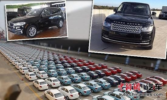 平行进口车售后问题难解 价格优势渐失