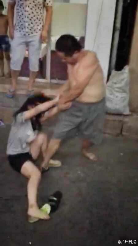 在湘2016二本招生人数广州16岁少女被亲父猥亵多年当街遭暴打(图)-搜狐新闻2016湘少版小学英语