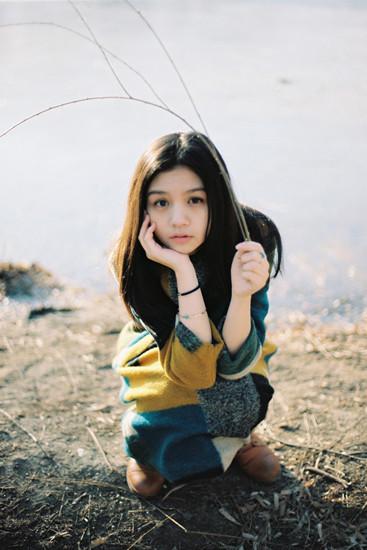 演员春夏-23岁影后春夏分享心得 曾取经蔡卓妍 雏妓