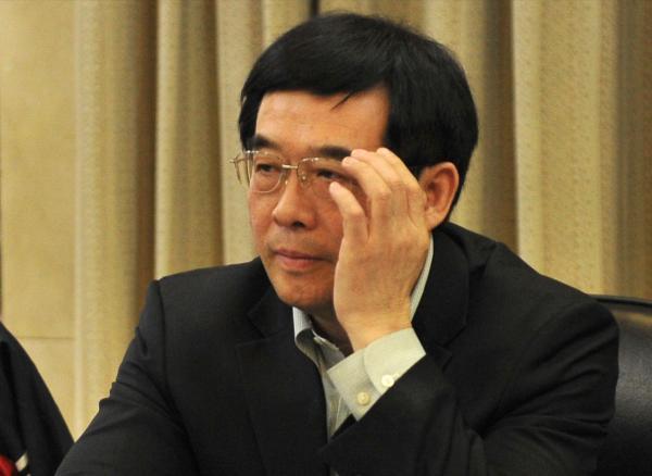 国家体育总局排球运动管理中心主任潘志琛涉嫌严重违纪违法,目前正在接受组织调查。 CFP资料