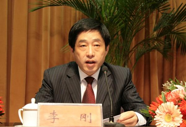 临沂市委常委、组织部部长李刚拟任副省级城市市委常委。
