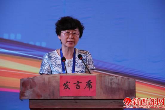 内蒙古宁夏陕西3省份13市领导共商发展大计