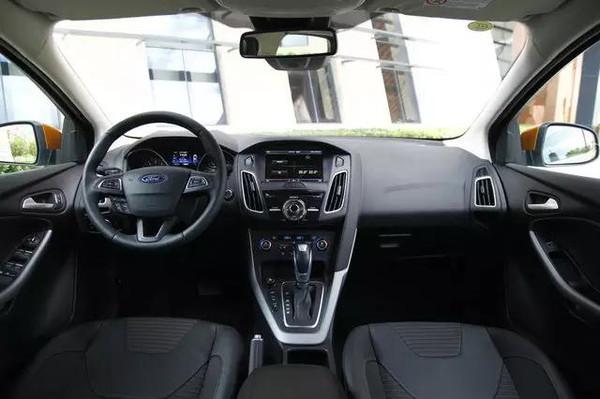 10 15万轿车和SUV您选谁 特点不同看需求高清图片