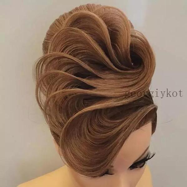 发型艺术_搜狐时尚_搜狐网图片