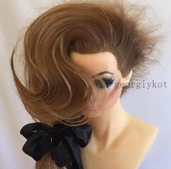 发型艺术-时尚频道-手机搜狐图片