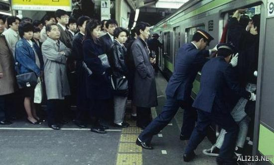 日本地铁_8,日本东京地铁