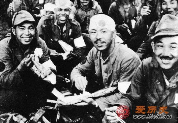 反战同盟里日本同志记录的日军暴行