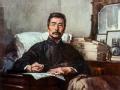北京人 鲁迅先生