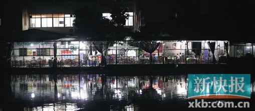 《广州市农家乐管理办法》已由广州市政府常务会议审议并原则通过, 新快报记者调查发现情况不容乐观