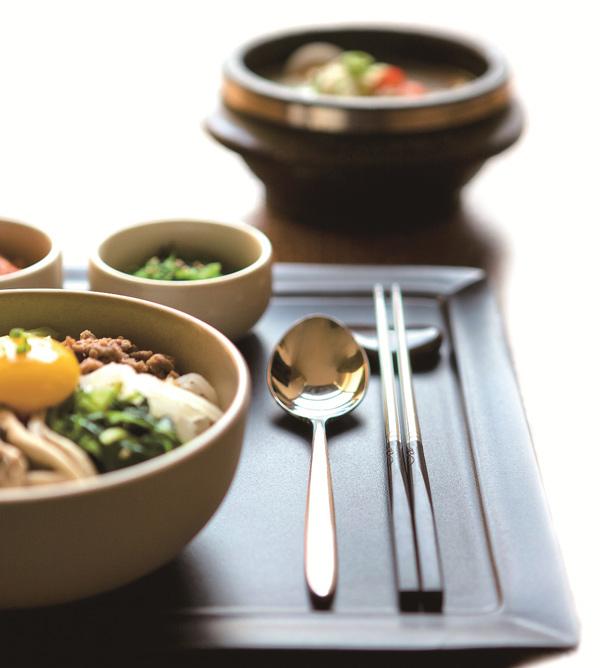 小说上的首尔北京JW万豪酒店韩国美食节开幕章节美食名字舌尖是的图片