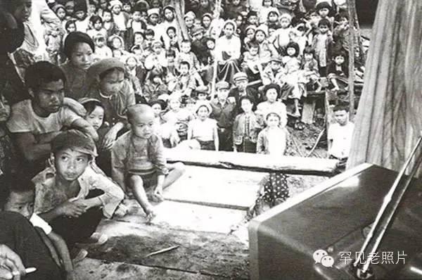 80年代老照片,中国人在现实与记忆中穿越