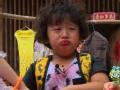 《爸爸去哪儿第三季片花》萌神胖轩频爆金句 吃西瓜痛哭爆可爱无敌