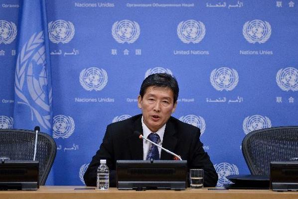 朝鲜回应金正恩是否参加中国阅兵:不清楚谁去