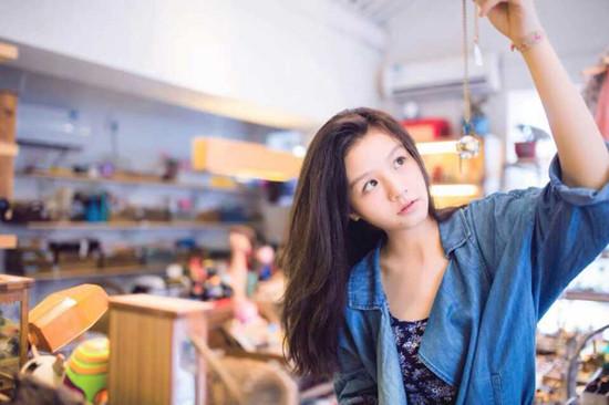 演员春夏-最佳女主角 春夏 新一代文艺影后 踏血 而来