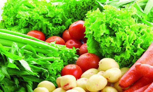 夏季吃什么食物可以美白?