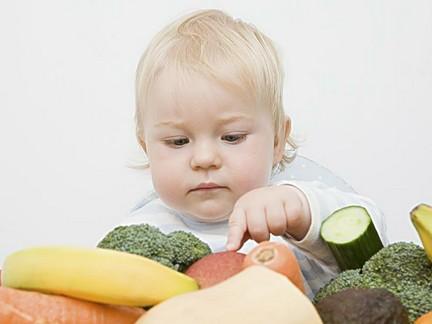 宝宝辅食添加与营养配餐的食谱大全