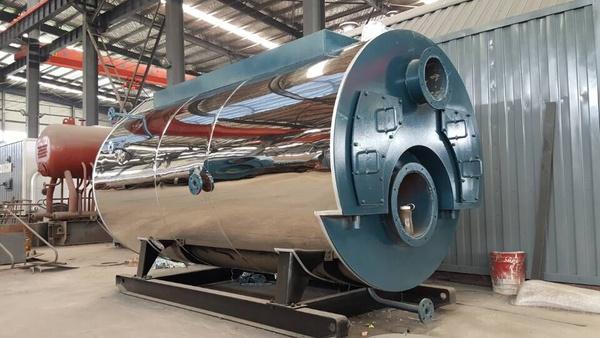 2吨燃气蒸汽锅炉运行成本核算