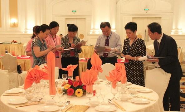 中餐文化的用餐礼仪图片
