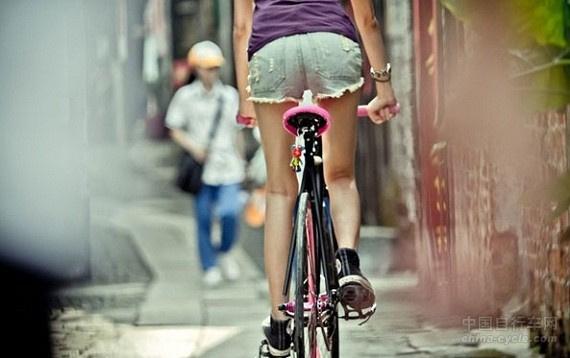 骑自行车,摩托车会导致处女膜撕裂吗?
