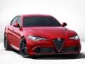 [海外新车]阿尔法罗密欧运动轿车 Giulia