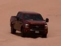 [海外试驾]美国偶像 福特大块头沙漠侵袭