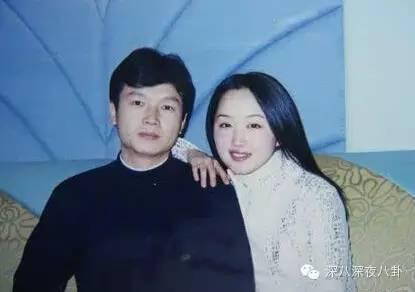 不老妹子杨钰莹,她曾经夸过的人到底有多少 图