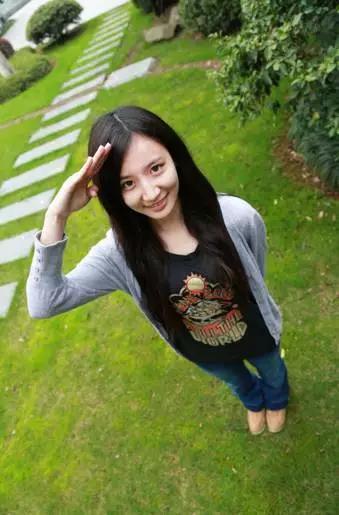 中国美女最多的十所大学