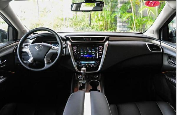 日产发大招 最 贵 SUV今日上市 或降10来万高清图片