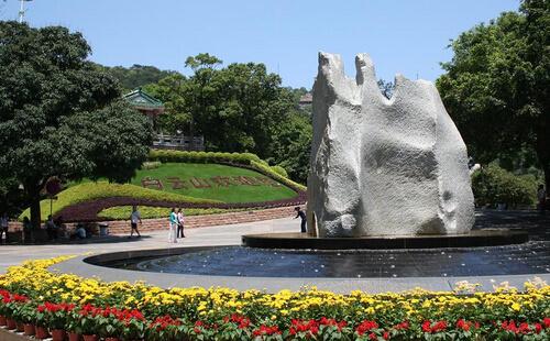 广州市内经典旅游景点及线路推荐