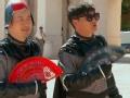 《极速前进中国版第二季片花》极速晶采:极速遇足球小鲜肉 筷子兄弟坦言自黑