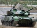 俄罗斯坦克大赛 中国96A再战俄制T-72