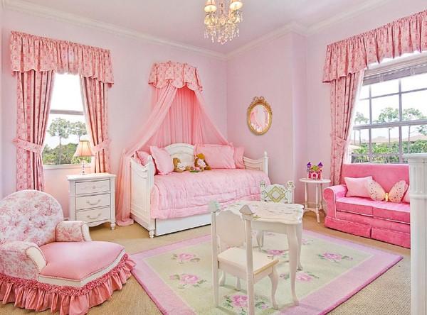 卧室色彩如何搭配?卧室色彩效果图赏析