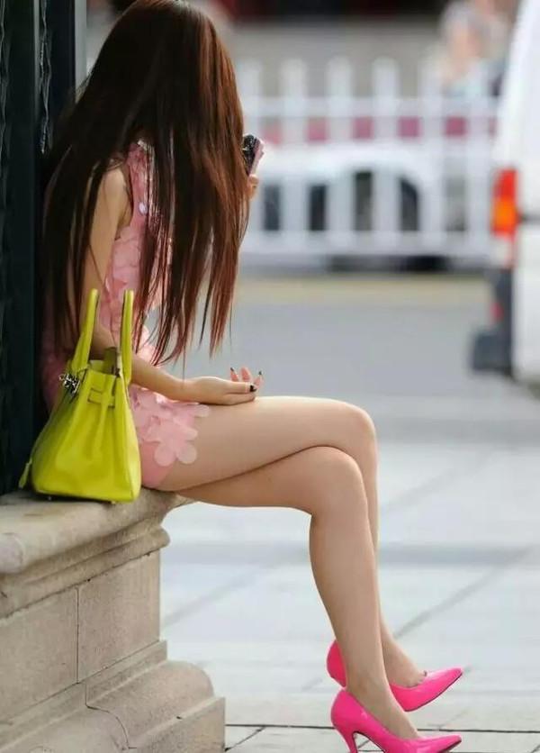 上海哪里的美女最多?