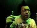 《极限挑战第一季片花》黄渤水下K歌 曝《不醉》MV
