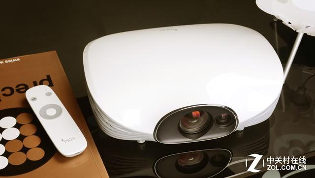 周末大降价 首选这7款智能微型投影机