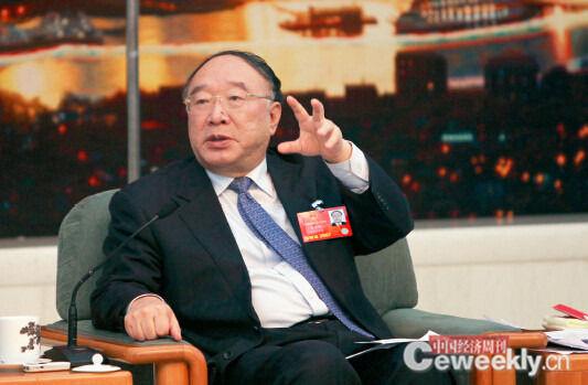 《中国经济周刊》记者 肖翊 摄