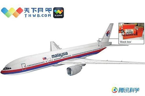 mh370的黑匣子还能找到吗(图)