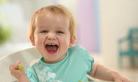 宝宝消极情绪或与饮食有关