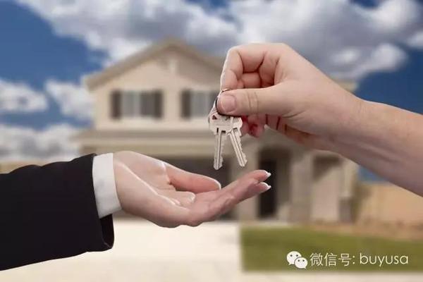孙斯陶:春节洛城买房好处多【世界日报】