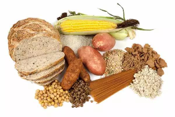 碳水化合物减肥_轻松减肥巧食碳水化合物
