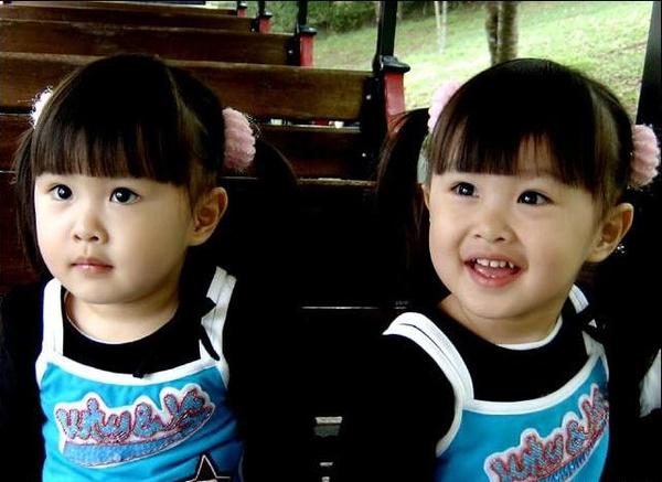 泰国试管婴儿双胞胎
