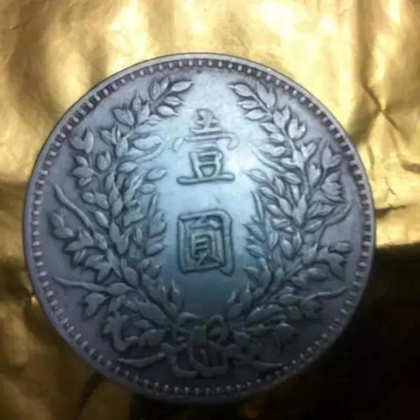 史上最全银元种类大全,你家有吗