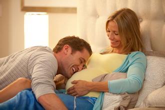 关键二:同房时采用什么样的姿势有助于受孕?