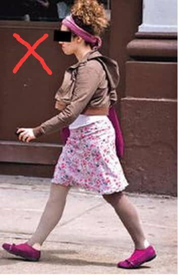 这个夏天,女人绝不能这样穿,丑哭了