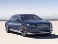 [海外新车]2015款林肯Continental概念车