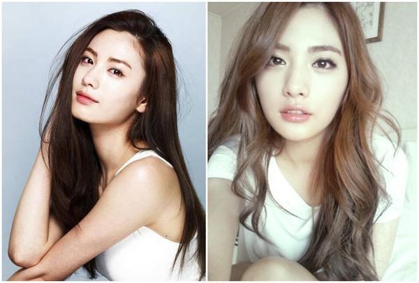 韩国nana_韩国女星nana