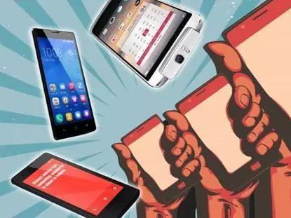 把握智能手机命门:利润与质量的平衡之道